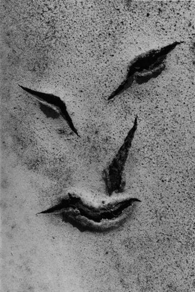 Lucien Clergue, 'Camargue secréte', 1984
