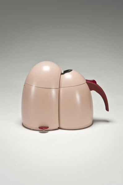 Alessandro Mendini, 'Philips HD Drip Coffee Maker', 2004