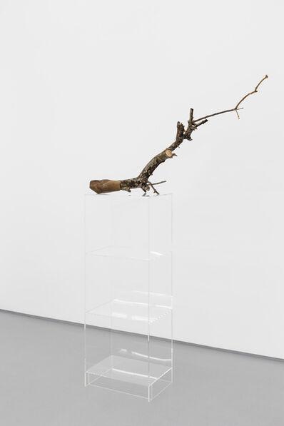 André Romão, 'Hand (for Lourdes)', 2020