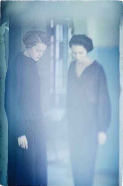 Christian Schoppe, 'La Lumière Bleue', 2018