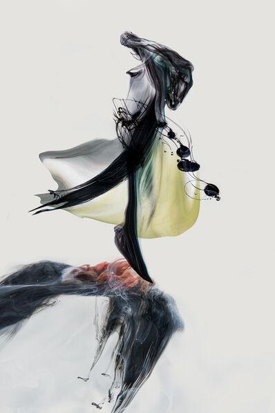 Lu Jun, '默言 19-03', 2019