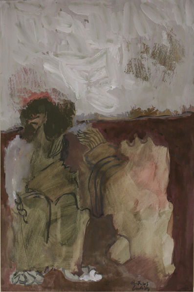 Sarkis, 'Untitled (1963.7.11)', 1963