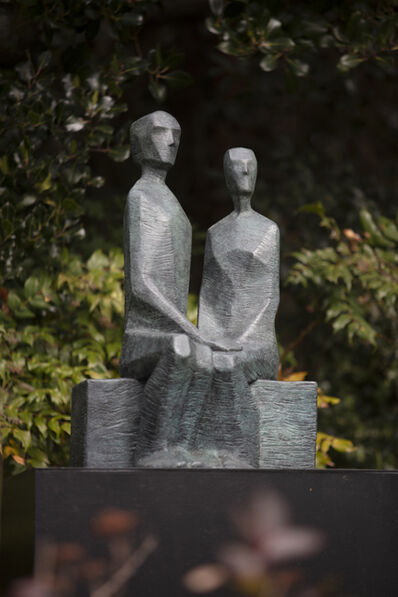 Terence Coventry, 'Couple II', 2007