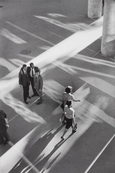 René Burri, 'Rio de Janeiro, Brazil', 1960