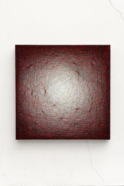Emil Lukas, '#1536 - cumulative pinch', 2017
