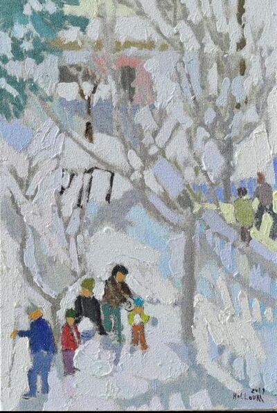 Issa Halloum, 'Untitled 1', ca. n/a
