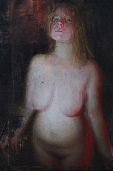 Viktoria Savenkova, 'Liberation', 2020