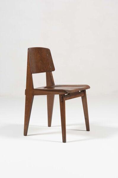 Jean Prouvé, 'Standard chair ', 1941