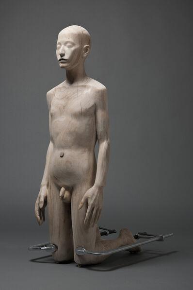 Du Chunfeng 杜春风, 'Unpretentious 素履之往', 2015