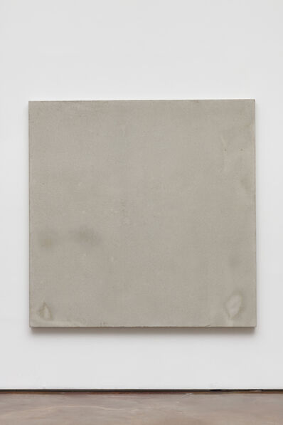Analia Saban, 'Polished Concrete #1', 2019