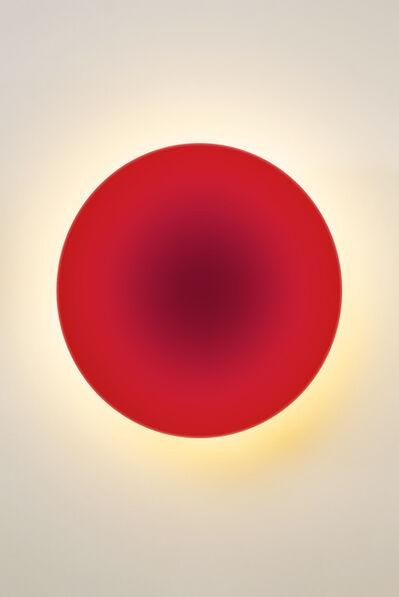 Cate Woodruff, 'Red Tara', 2018