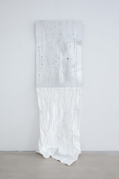 Judith Fegerl, 'beads', 2017