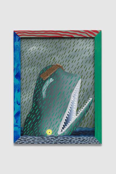 Craig Kucia, 'Untitled (Whale)', 2019