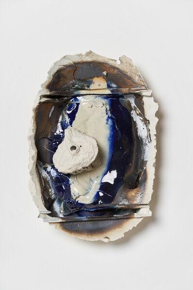 Johannes Nagel, 'Frame (dish)', 2020