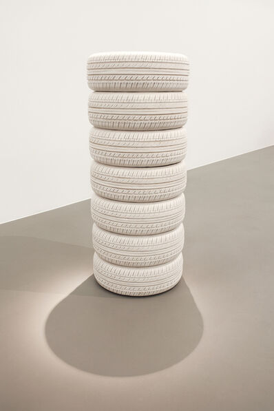 Katja Larsson, 'Athena', 2019