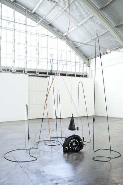 Tatiana Trouvé, 'Untiltled', 2012