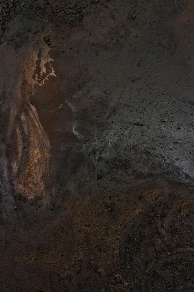 Simphiwe Buthelezi, 'Ilanga elimnyama_Dark day', 2019