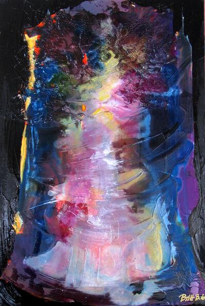Britt Boutros-Ghali, 'THE WIND OF CHANGE', 2012