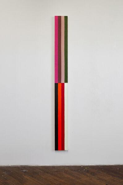 Matt Kleberg, 'Tectonic Toem', 2020