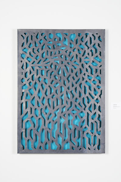 Carlos Vega, 'Jail (Ice)', 2012