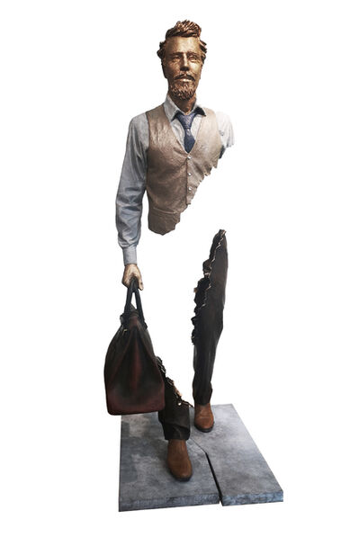 Bruno Catalano, 'HUBERT ', 2019