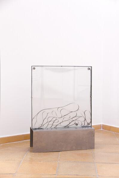 Rosa Barba, 'Only Revolutions', 2012-2020