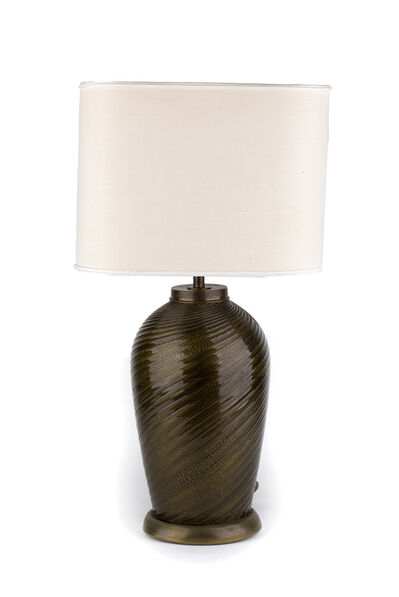 Tommaso Barbi, 'Lamp'