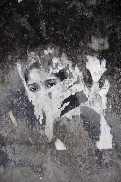 Ian Hoskin, 'Defaced 3183', 2013
