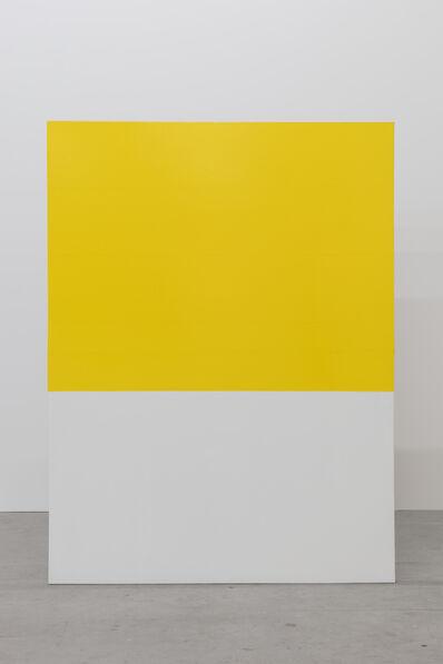 Alexander Muret, 'Fondazione Agora VI', 2017-2019