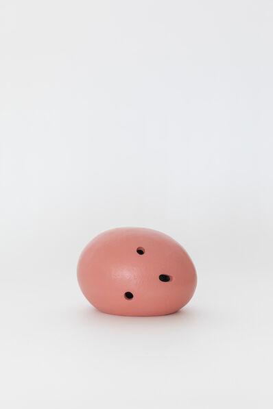 Wade Tullier, 'Pink Skull', 2020