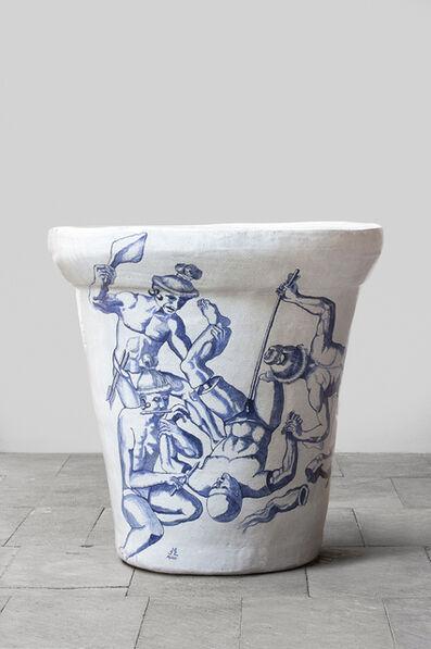 Danh Vō, 'Untitled (Les grands Voyages), 20', 2014-2015
