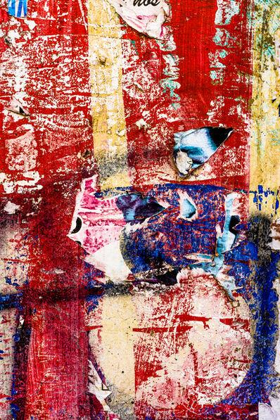 Bernard Meyers, 'Lines of Deference'