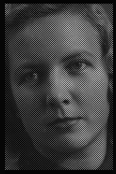 Anne-Karin Furunes, 'Portrait from Archives / I', 2016