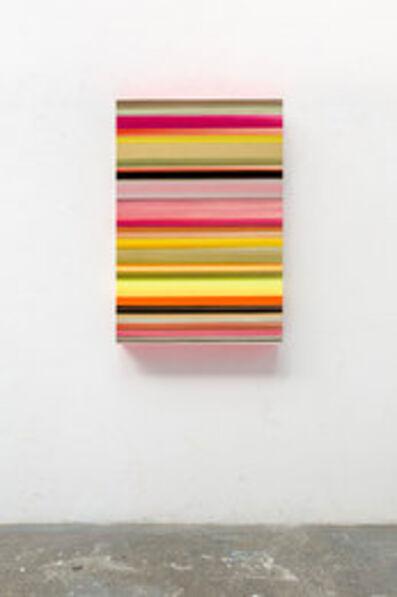 Thierry Feuz, 'Technicolor Panorama Iduna ', 2021