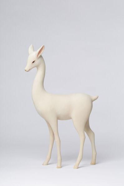 Yoshimasa Tsuchiya, 'Deer', 2019