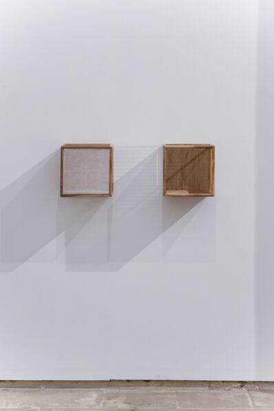 Astha Butail, 'A circular relationship', 2019