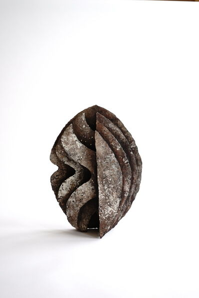 Yukiya Izumita 泉田之也, ''Kikakei' Geometric Form', 2017