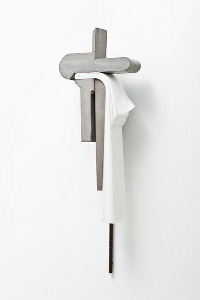Lucas Simões, 'Abismo 68', 2017