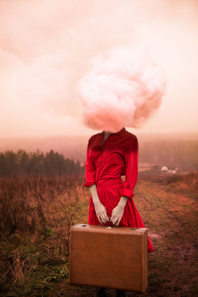 Alicia Savage, 'Head in the Clouds'