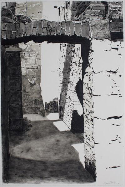Agnes Murray, 'Approaching Slains Castle #7', 2013