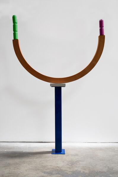 Bonanza, 'Millennial Sculpture', 2018