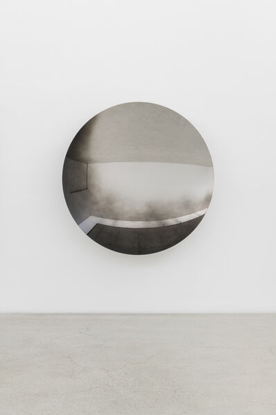 Anish Kapoor, 'Mirror (Black Mist)', 2018