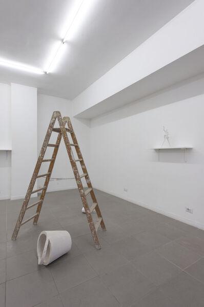 Dominik Lang, 'Reconstruction', 2015