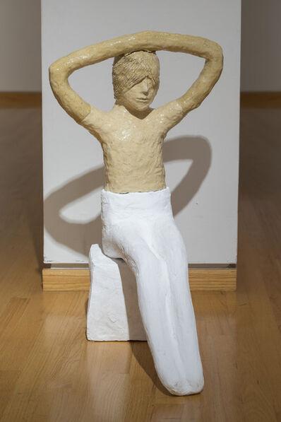 Ruby Neri, 'Untitled (seated figure)', 2014