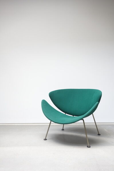 Pierre Paulin, 'F437 armchair', 1959