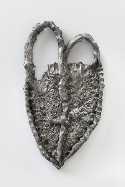 Sterling Ruby, 'HEART (6942)', 2018