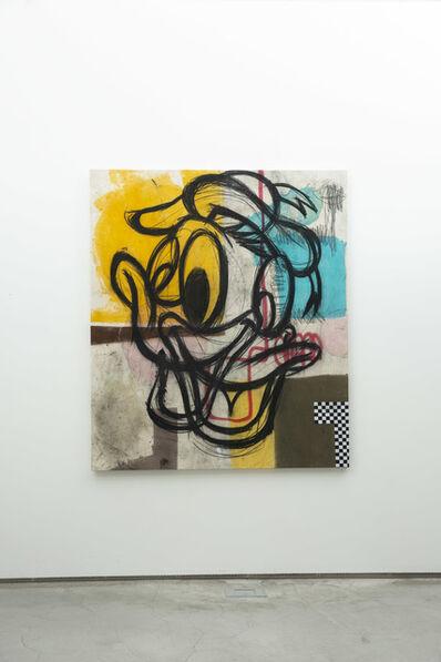 George Morton-Clark, 'Laburnum', 2019