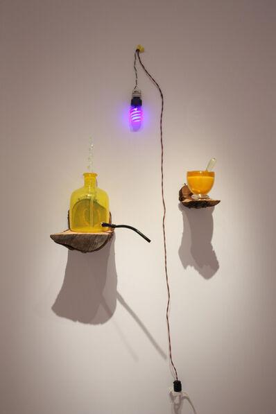 Elias Hansen, 'It ain't much beside what it is', 2012