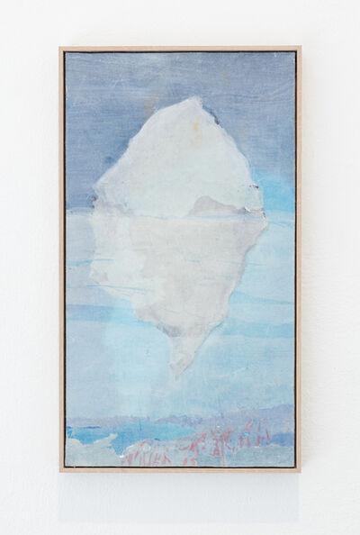 Petra Lindholm, 'Ännu utan titel / Yet Untitled', 2017