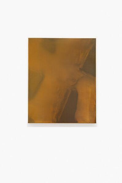 GIUSEPPE ADAMO, 'Continental Drift', 2019